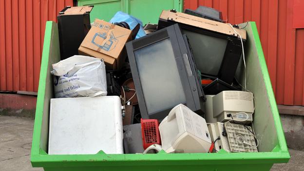 «Media Markt hat meinen Fernseher entsorgt»
