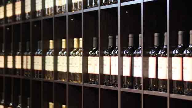 Aldi startet Wein-Aktion zu früh