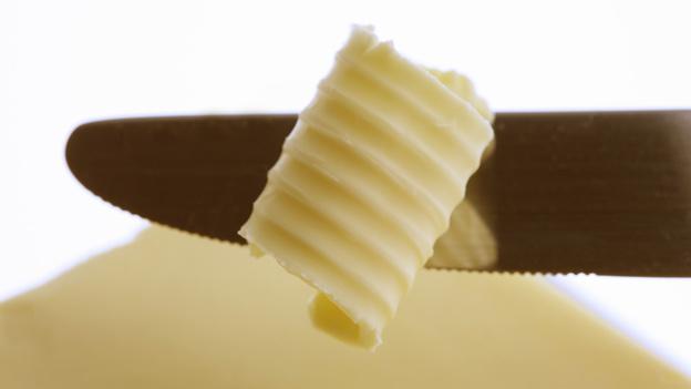 «Espresso Aha»: Ist Butter gleich Butter?