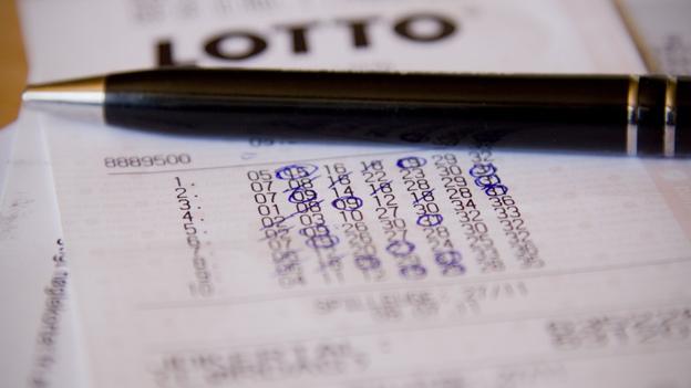 Teureres Lotto: Wie stehen die Gewinnchancen?