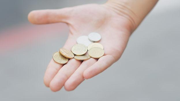 Fonds: Anlegen und spenden gleichzeitig