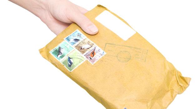 Unerwünschte Ware per Post: behalten, verschenken oder wegwerfen