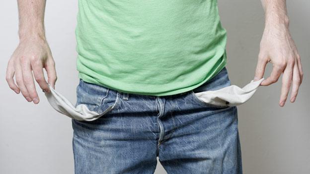 Schuldner empfängt Sozialhilfe: Wie komme ich zu meinem Geld?