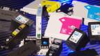 Teure Druckerpatronen: So schonen Sie Umwelt und Portemonnaie
