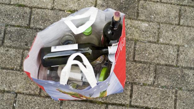 Glas-Recycling: Zank um Gebühren-Erhöhung