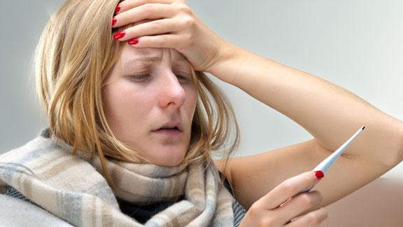 Grippe: Ärzte gegen vorschnelle Arztzeugnisse