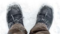 Audio «Der Kampf gegen Salzränder - Schuhpflege im Winter» abspielen