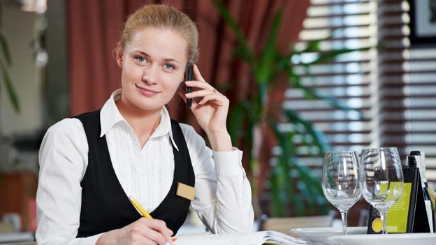 Reservieren im Restaurant: Wer nicht kommt, soll blechen