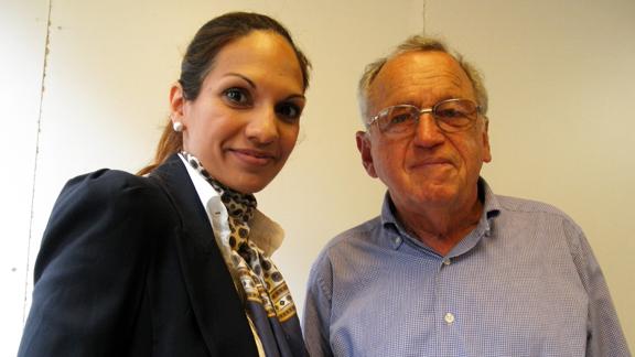 Mäzen Hansjörg Wyss: «Kann es nicht fassen so viel Geld zu haben»