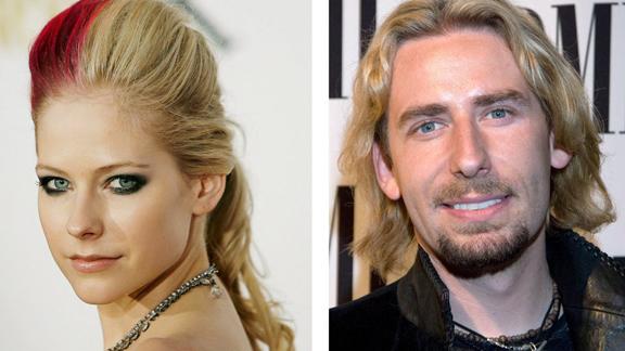 Hitparaden-Podcast mit den Top Ten und dem Duo Avril Lavigne und Chad Kroeger