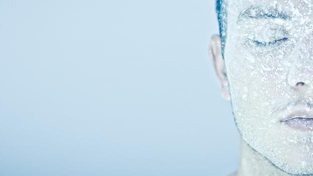Schützt Körperfett vor Kälte?