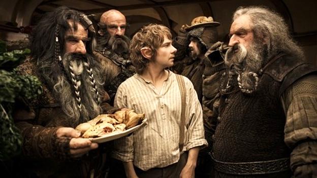 The Hobbit: Rückkehr ins Land der Sehnsucht