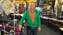 Audio «Erfolg ohne Wachstum: Restaurant «Les Halles»» abspielen