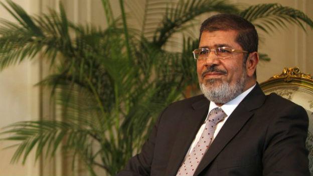 Schlag für Präsident Mursi