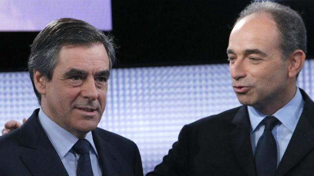 «Eine Spaltung wäre politischer Selbstmord für die UMP»