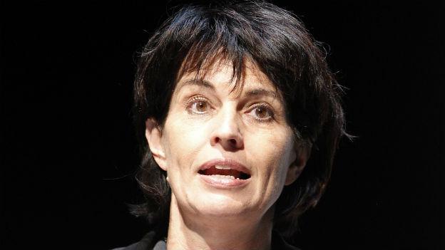 """Leuthard: """"Massnahmen bleiben ungenügend"""""""