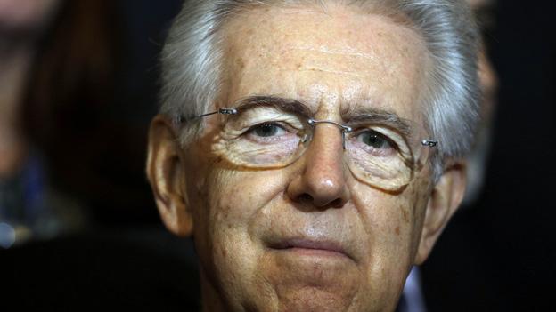 Weg frei für Neuwahlen in Italien: Ministerpräsident Monti geht