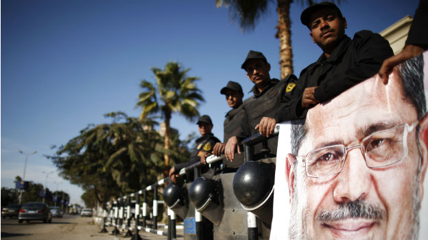 «Ägypten wird wohl nicht zur Ruhe kommen»