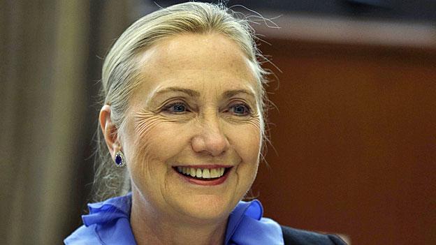 Hillary Clinton: First Lady, Senatorin, US-Aussenministerin