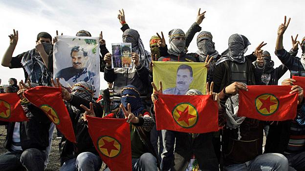 Neuer Anlauf zur Lösung des Kurdenkonflikts?