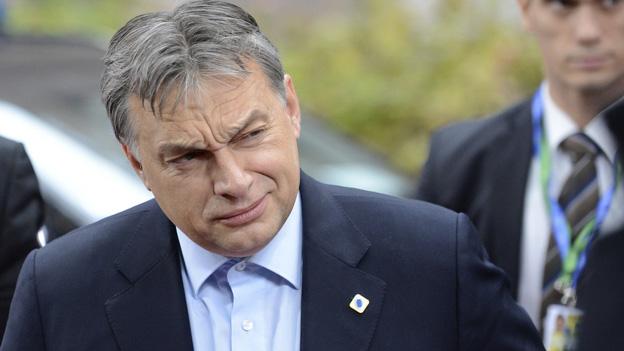 Ungarns Verfassungsgericht stoppt Wahlrechtsreform