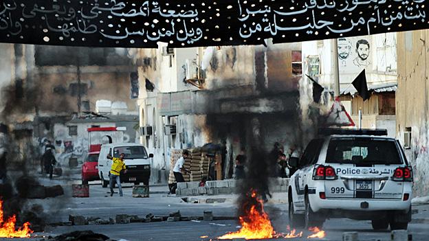 Arabischer Frühling auch in den Golfstaaten?