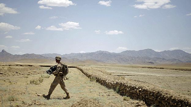 USA: Vollständiger Truppenabzug aus Afghanistan?
