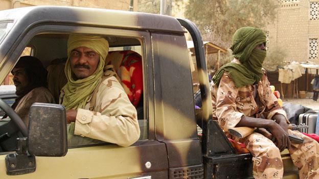 Keine Lösung in Mali ohne Tuareg