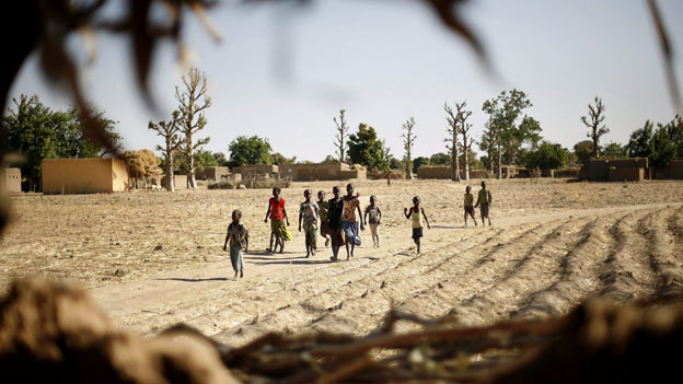 Zivilisten als Schutzschild in Mali?