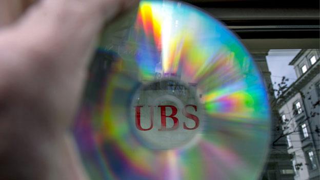 UBS verlangt Steuerehrlichkeit