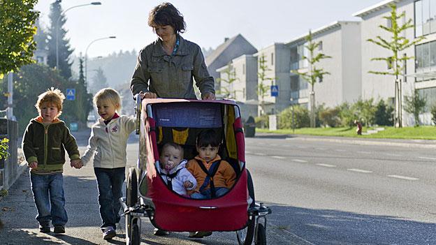 Ist die Entlastung von Familien mit Kindern unnötig?