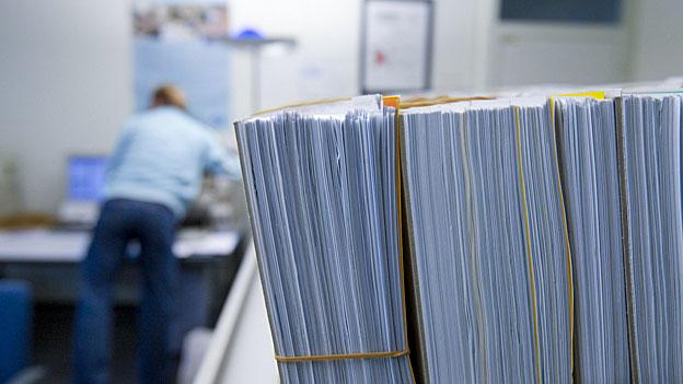 Krankenkassenprämien - schwarze Listen sind kein Allheilmittel
