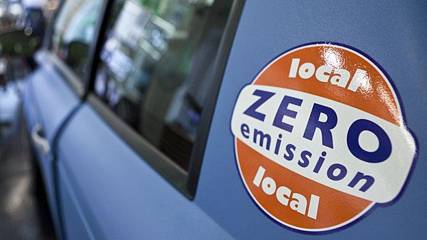 Auch Elektromobilität birgt Probleme