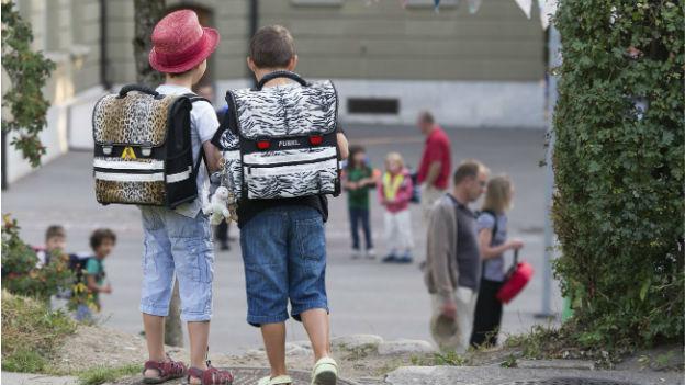 Fehlende Bildung erhöht Armutsrisiko