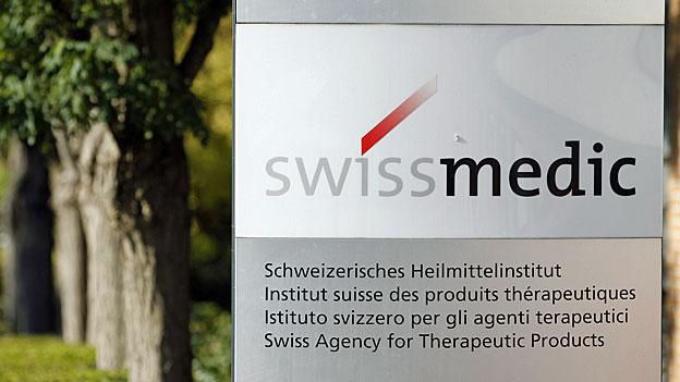 Kein Heilmittel-Informationsaustausch mit der EU