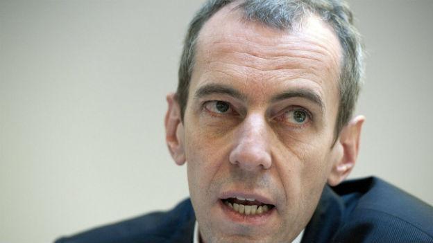Raaflaub: «Keine Aufsichtsbehörde hat Manipulation bemerkt»