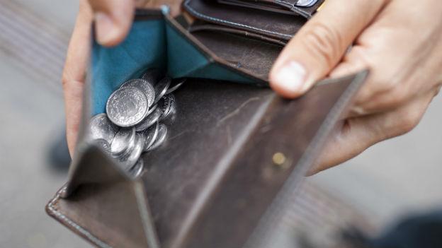 SKOS-Studie: Warum sich mehr Lohn nicht immer lohnt