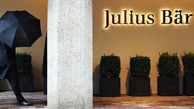 Privatbank Julius Bär setzt auf China