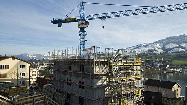 Ein Kapitalpuffer gegen überhöhte Häuserpreise?