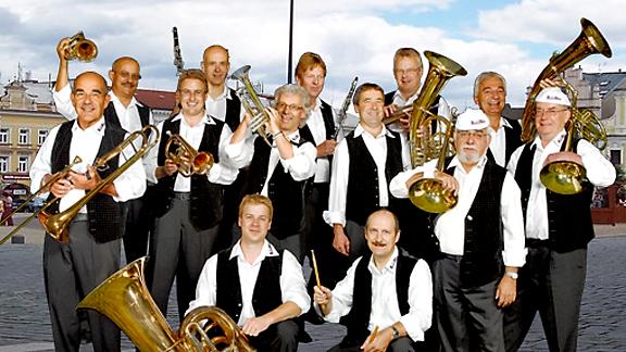 «BoueleMusig» präsentiert Mährische Volksmusik
