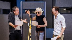 Audio ««Zwanzig auf Selsky» von Patrick Findeis – Premiere» abspielen.