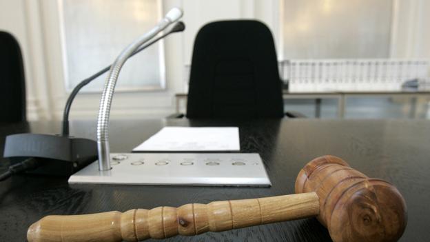 Aargauer Oberrichter Schuppisser tritt ohne Empfehlung an