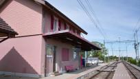Audio «Die Region kämpft für die Solothurn-Moutier-Bahn» abspielen