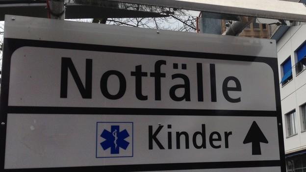 Neuer Rekord bei den Notfall-Patienten im Kantonsspital Aarau