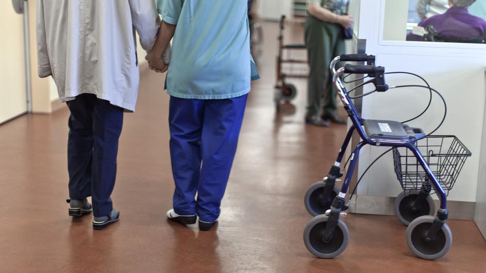 Tarife für Heim- und Spitexpflege steigen im Aargau