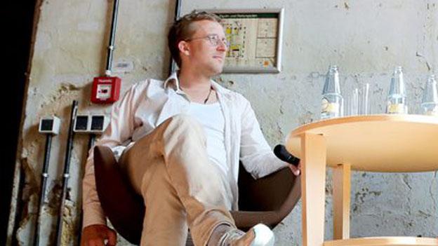 Basler Regisseur Boris Nikitin erhält Drei-Jahres-Förderung