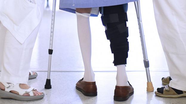 Der Datenschutz und die Spitalseelsorge