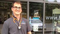 Audio «AG: Wieviel Medizin für die Haustiere» abspielen