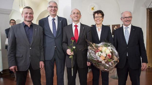 FDP verliert die Mehrheit in der Ausserrhoder Regierung