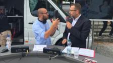 Audio «Heute live aus Kreuzlingen» abspielen.